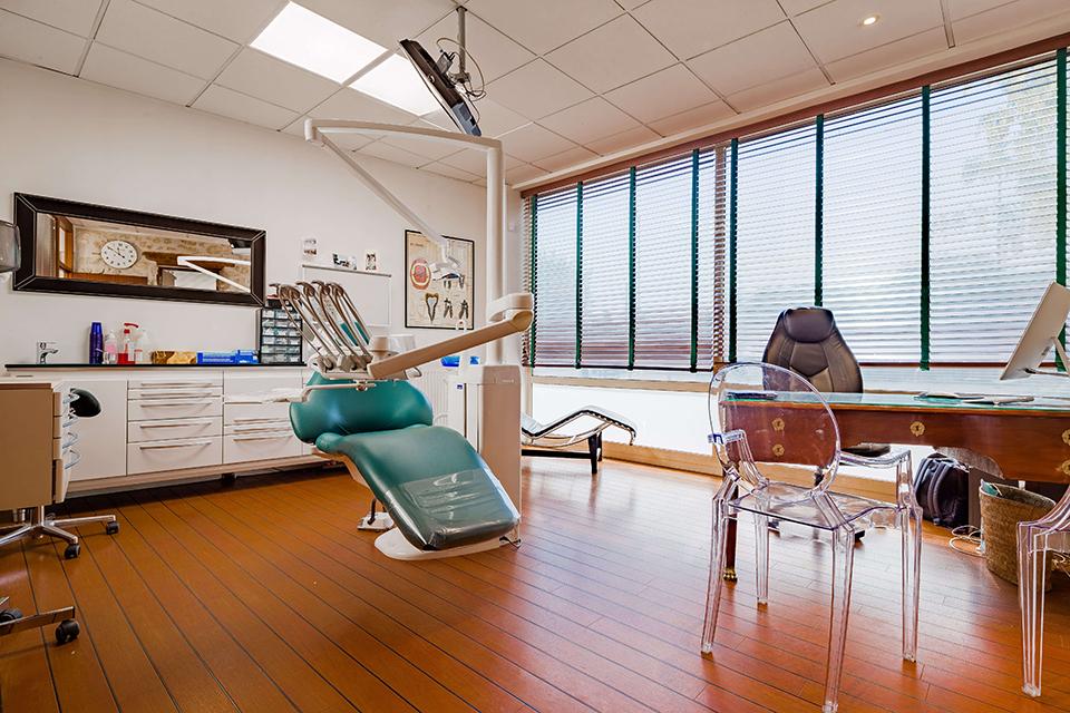 Dentiste Fontainebleau