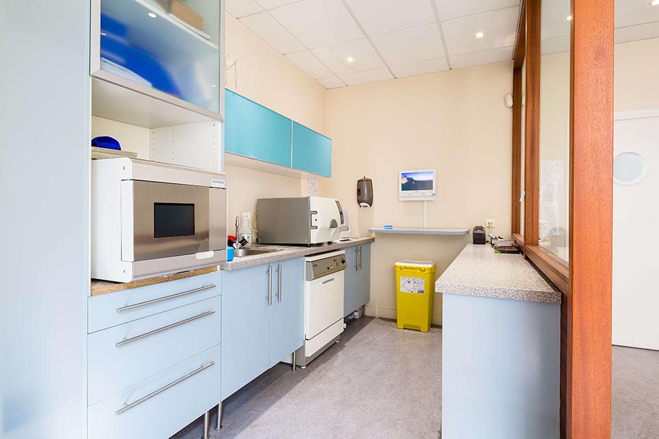 Dentiste Avon - Fontainebleau